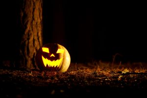 Pub Theology 10/29/2019 — Why has Halloween become so popular?