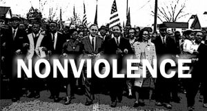 Pub Theology 1/21/2020 — MLK and the power of nonviolence