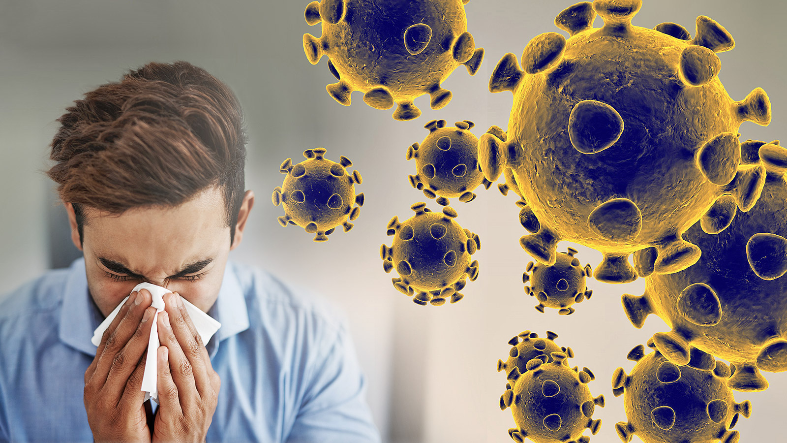 Pub Theology 3/10/20 — A healthy theology of coronavirus?