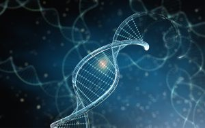 Pub Theology 2/2/21 — Is DNA destiny?