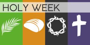 Pub Theology 3/30/21 — We take a break for Holy Week