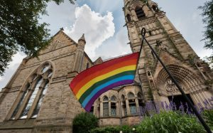 Pub Theology 6/1/21 — PubTheo and Pride Month