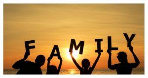 Pub Theology 6/8/21 — It's a family affair